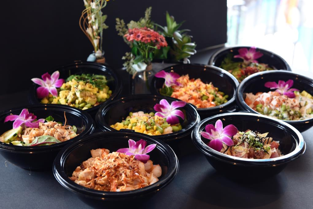 Hawaii Kitchen